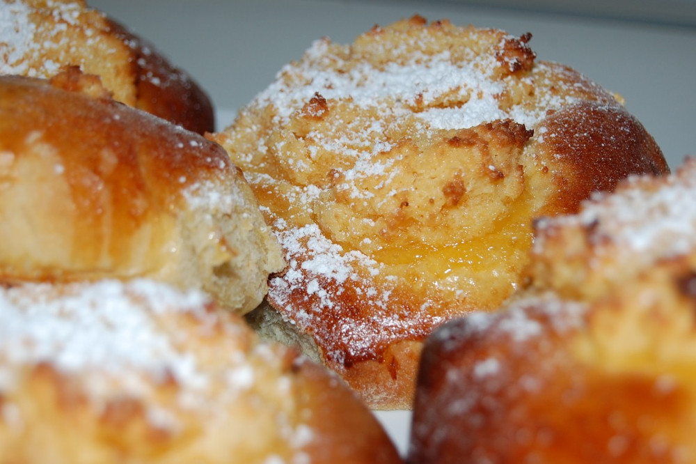 Portuguese Foods to Try This November