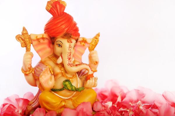 Cute Ganesha Images
