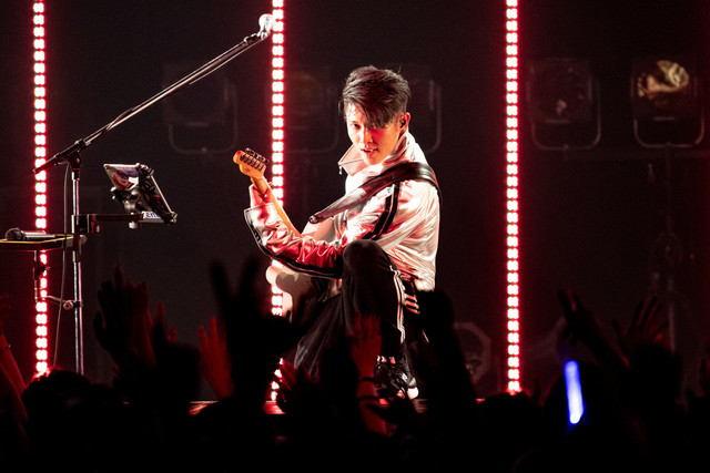 "MIYAVI Japan Tour 2019 ""THE OTHER SIDE """