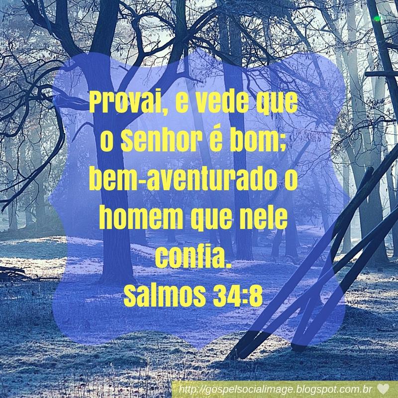 Imagem com versículo bíblico de boa tarde