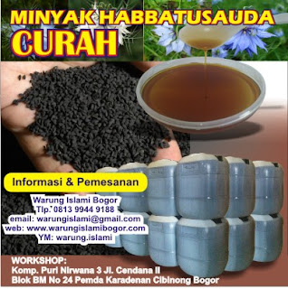 Importir Minyak Habbatusauda | Supplier Minyak Habbatusauda | Distributor Minyak Habbatusauda | Grosir Minyak Habbatusauda  |