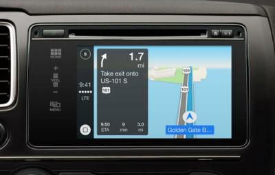 Gandeng Apple, Volkswagen Garap CarPlay 2016 ke Seri Terbaru