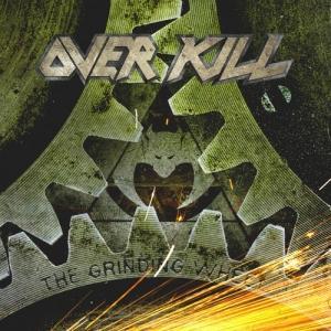 Download Free Mp3 Overkill -The Grinding Wheel (2017) Full Album 320 Kbps www.uchiha-uzuma.com