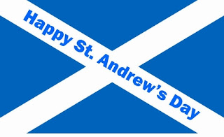St. Andrews day e-cards pictures free download