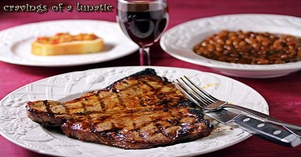 T-Bone Steak Recipe