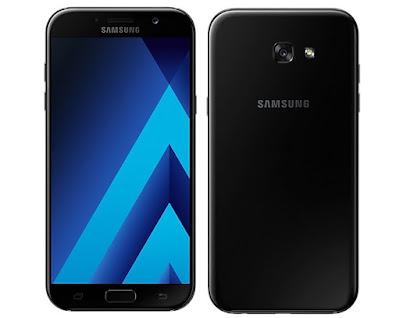 Flash Samsung Galaxy A7 (SM-A720F)