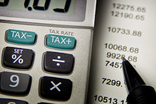 6 BENEFITS OF HIRING A TAX CONSULTANT