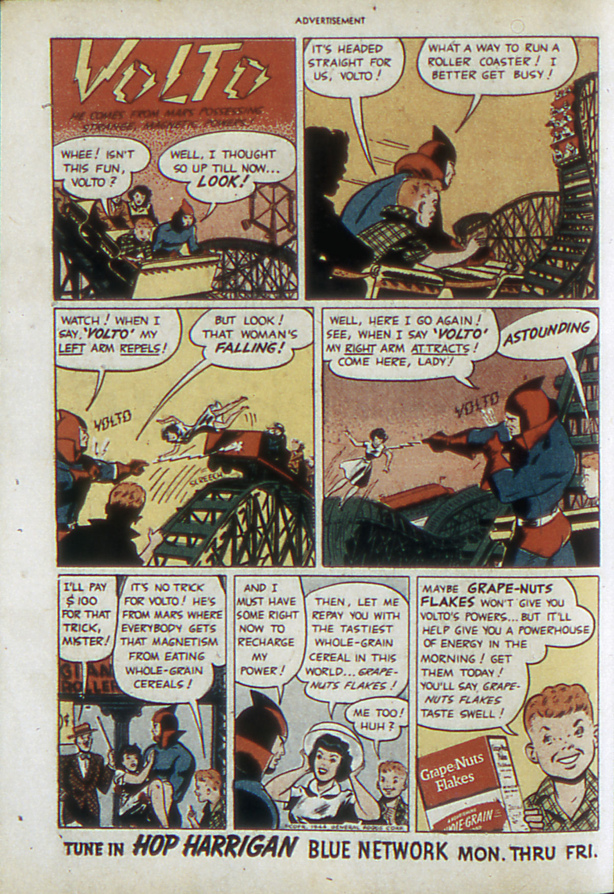 Read online Action Comics (1938) comic -  Issue #84 - 51