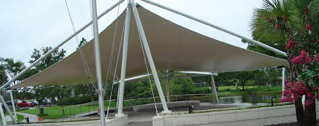 kanopi membrane jogja