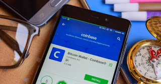 Available cryptocurrency on coinbase