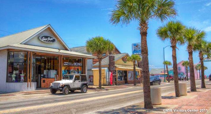 Riverview Grill New Smyrna Beach Florida