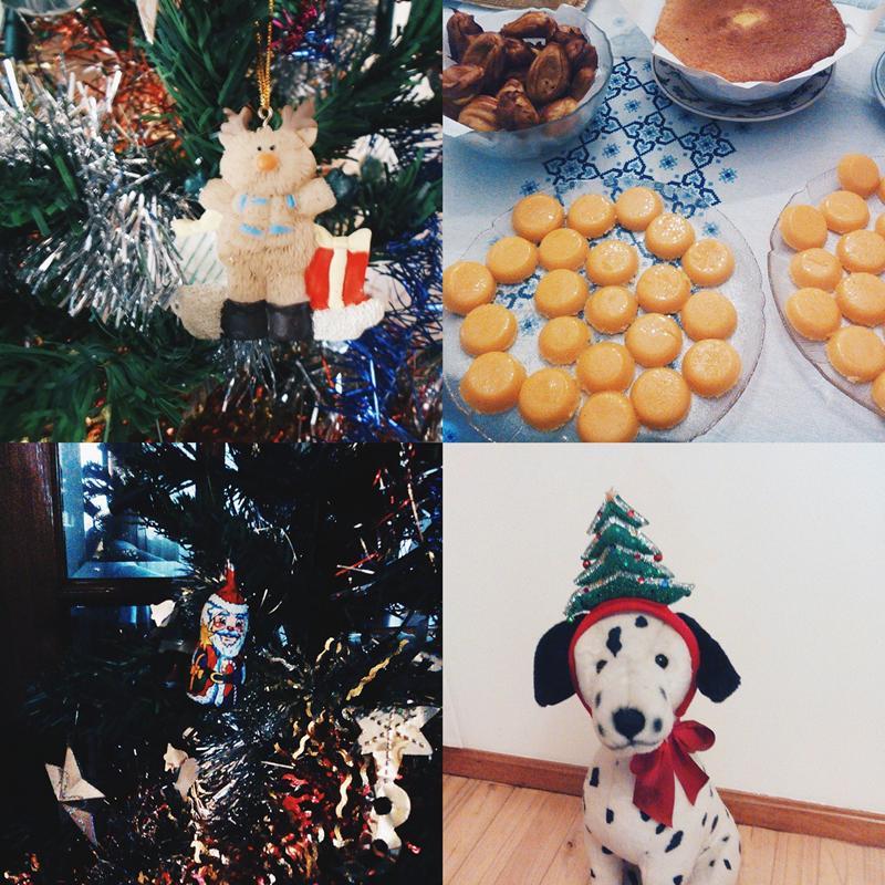 PERSONAL \ Christmas!