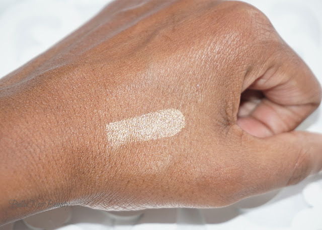 Lancome Click & Glow Highlighting Skin Fluid | bellanoirbeauty