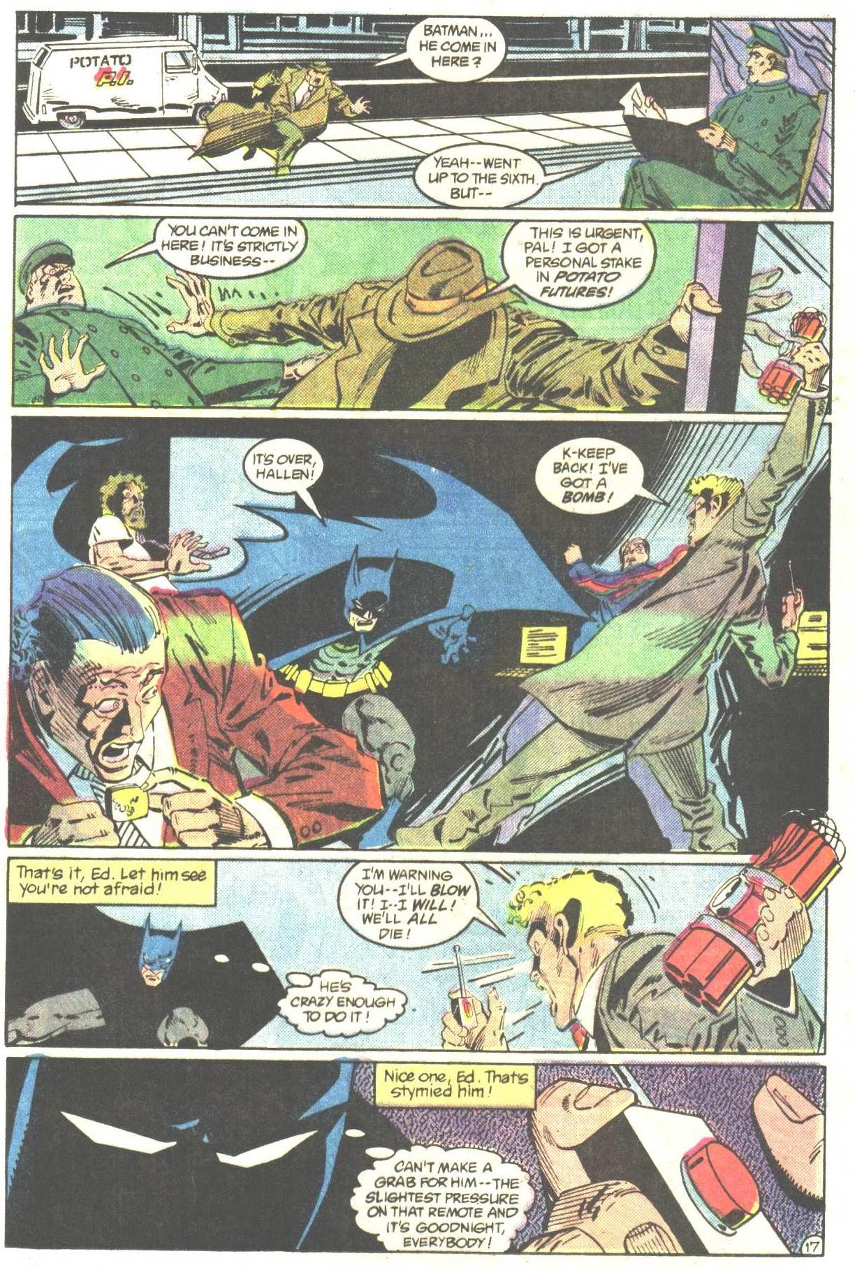 Detective Comics (1937) 594 Page 24