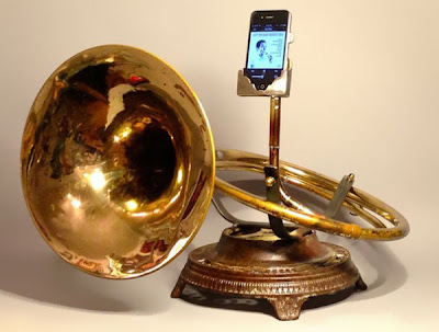 Cool and Innovative iPhone Amplifiers (15) 9