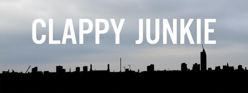 Clappy Junkie