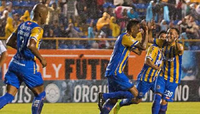 Celaya vs San Luis en vivo