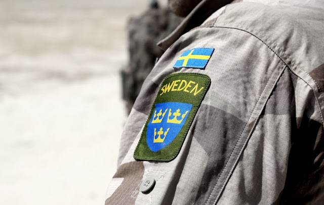 Swedish intelligence says it identified foreign spies searching for secrets