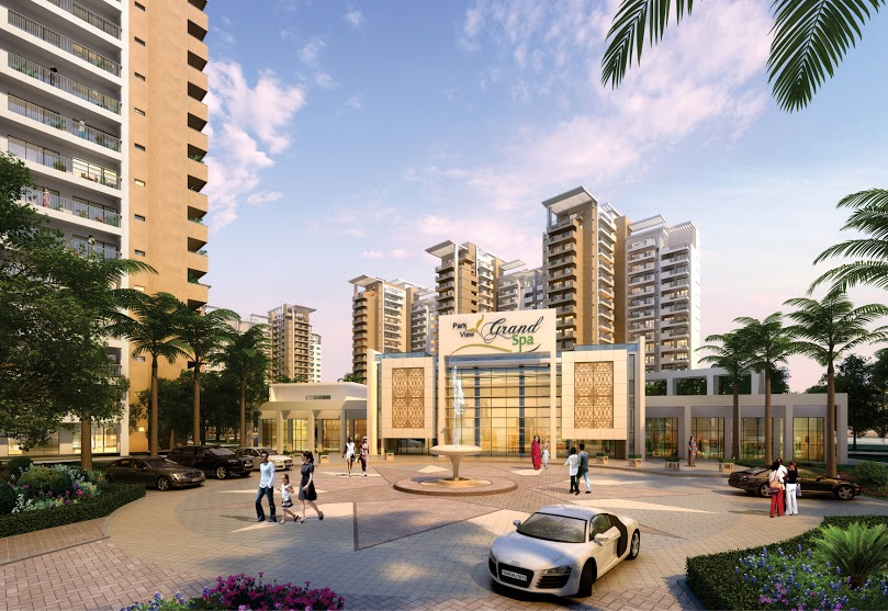 New Launched 3/4 BHK Apartments Bestech Park View Grand Spa, Sector 81, Gurugram (Gurgaon)