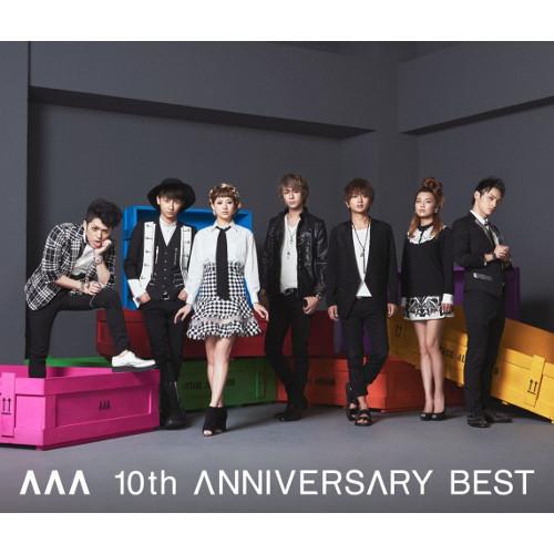 AAA 10TH ANNIVERSARY BEST rar, flac, zip, mp3, aac, hires