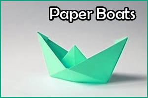 Thinking About Origami Paper Baots? 9 Reasons Why It's Time To Stop!