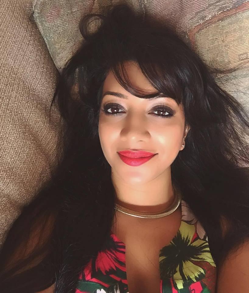 Sri Lankan Models and Actress: Sachini Ayendra Stanley
