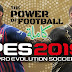 تحميل لعبة كرة القدم الشهيرة النسخة الجديدة Pro Evolution Soccer 2019 النسخة الكاملة للاندرويد باخر تحديث