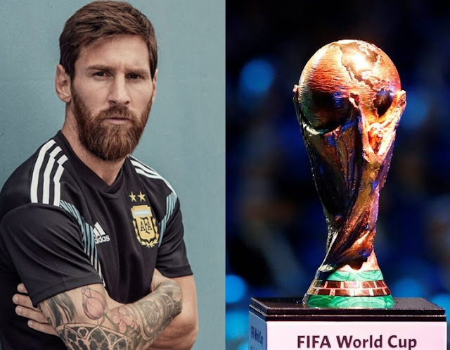 Leo Messi se Confiesa antes del Mundial de Rusia 2018