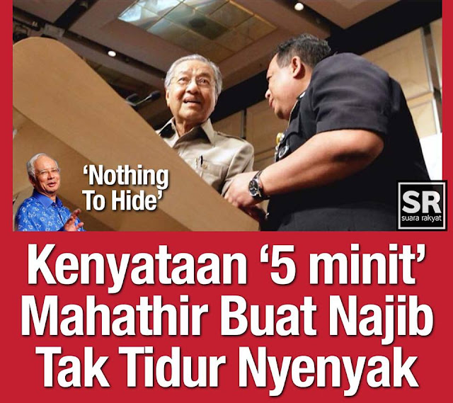 Image result for Gambar Nothing to Hide 2.0