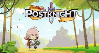 postknight unrealeased apk mod unlimited money