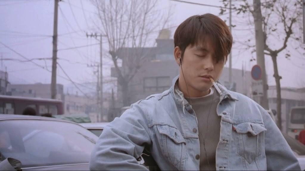 Ngất lịm với nhan sắc ngày trẻ của tài tử đẹp nhất phim Hàn: Hơn 20 năm vẫn chưa ai có thể soán ngôi - Ảnh 8.