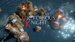 Victorius Knight MOD APK + DATA v1.8 Terbaru