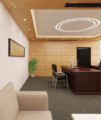 Văn phòng uy quyền của người lãnh đạo
