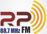 Rádio Patriarca FM 88,7 de Cassilândia - Mato Grosso do Sul