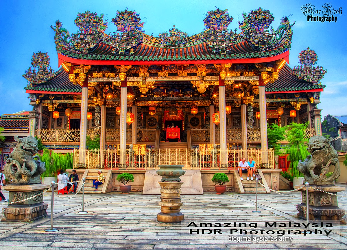 Malaysia HDR Photography