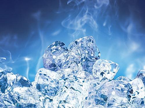 El agua caliente se congela antes