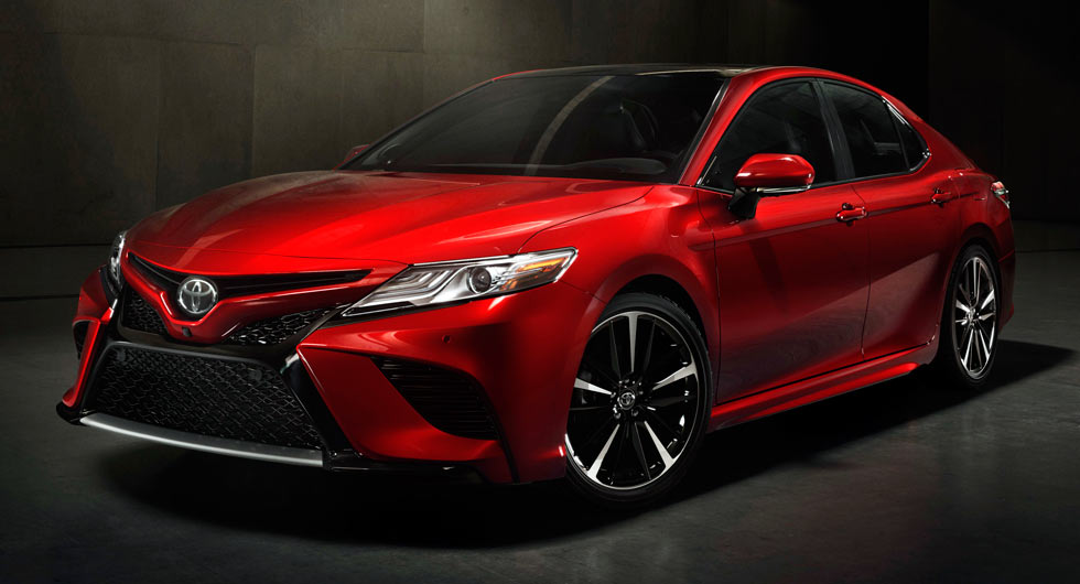 Toyota Executive Says Sedan Sales Could Start To Rise In