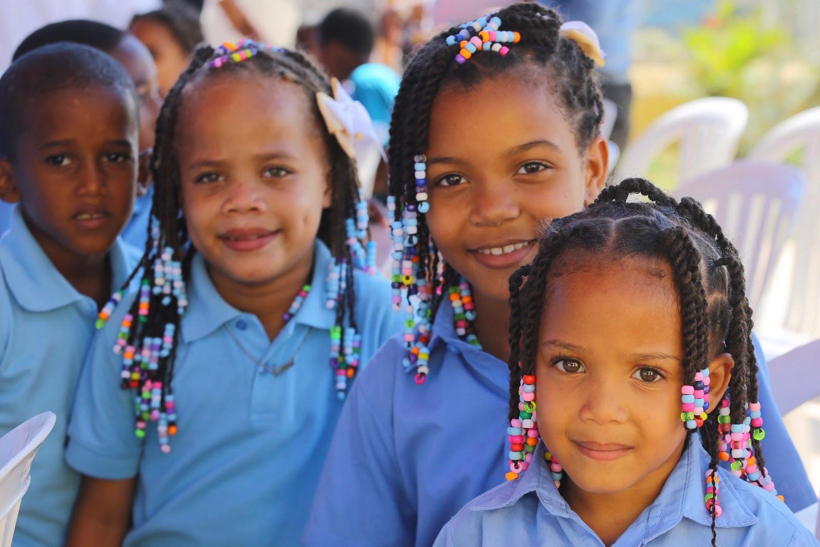Villa Hermosa, La Romana: Danilo entrega tres escuelas para 2, 730 alumnos; dispone inicio construcción Hospital Municipal