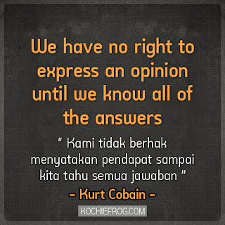 kurt cobain quotes 2