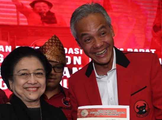 Novanto Sebut Politikus PDIP Ganjar Pranowo Terima Duit E-KTP US$ 500 Ribu