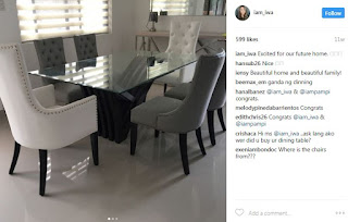 After She Leave in Showbiz, Iwa Moto Shows Off New Family Home.