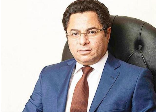 """خالد أبو بكر: الاستثمار المباشر يعانى """"البيروقراطية"""".. ومراكز المستثمرين لم تحل المشكلات القائمة"""