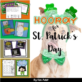 https://www.teacherspayteachers.com/Product/St-Patricks-Day-117689