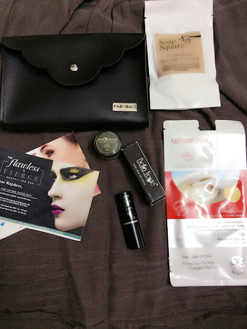 fab bag products