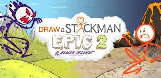 Download Draw a Stickman EPIC 2 APK + Data Gratis!
