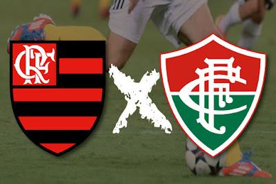 Horário do Jogo Flamengo x Fluminense Quarta 01 de Novembro 01/11/2017