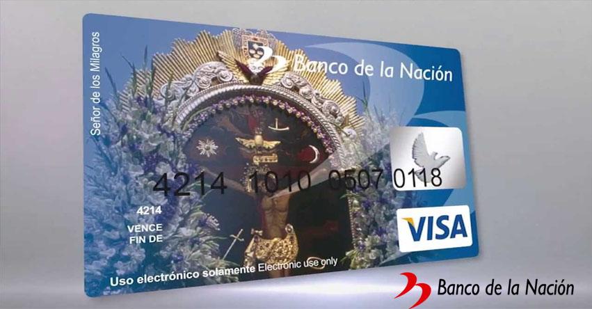 Todos los peruanos podrán abrir cuentas sin restricción en el Banco de la Nación