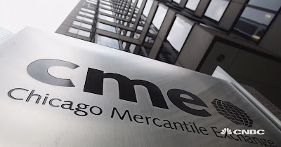 Bitcoin Validation: CME Group launches Bitcoin Futures