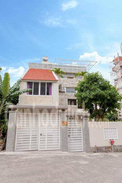 Villa CL Vũng Tàu