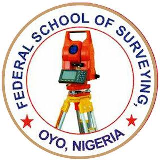 FSS Oyo Admission List